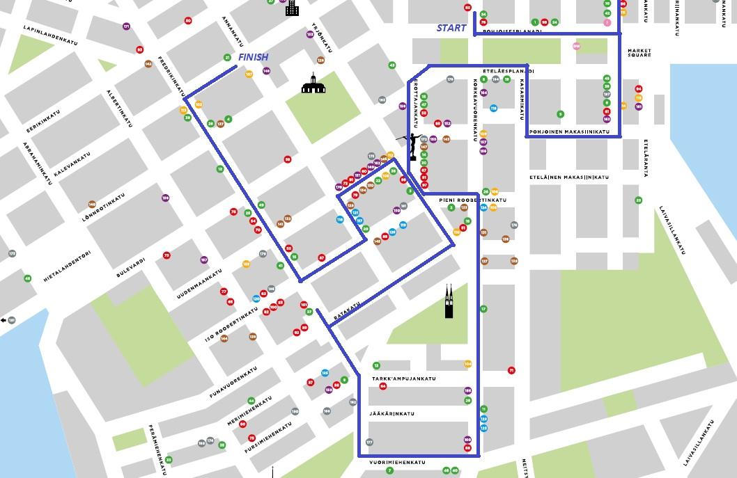 Helsinki Design Week 2011- Part 2 - The Design Sheppard