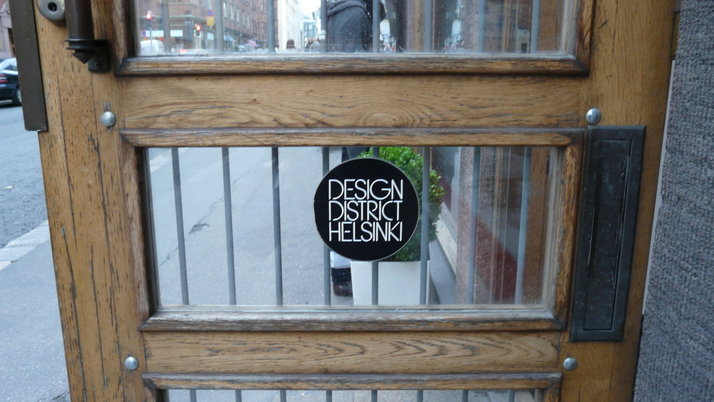 Helsinki Design District