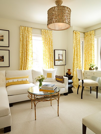 what colour carpet with yellow walls | My Web Value