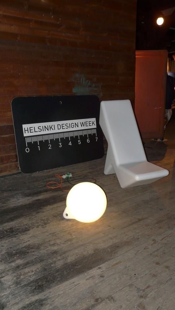 Helsinki Design Week 2011