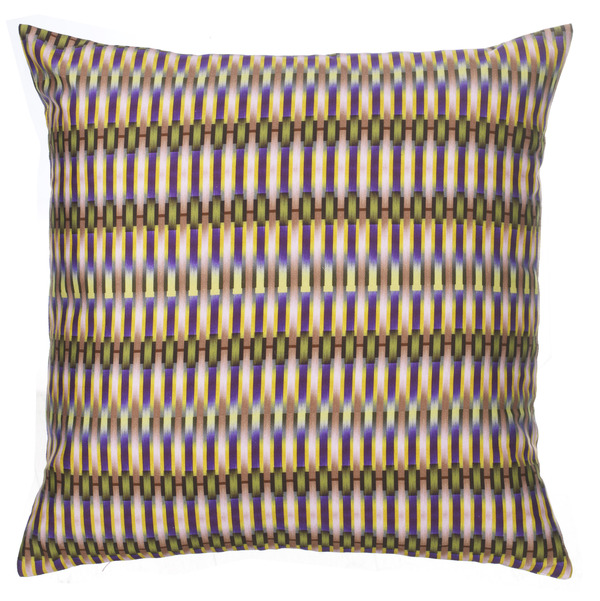 Cushion for Ercol at John Lewis by Ptolemy Mann