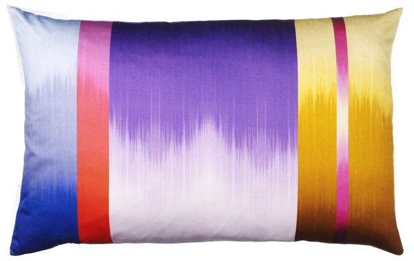 Cushions for Ercol at John Lewis by Ptolemy Mann