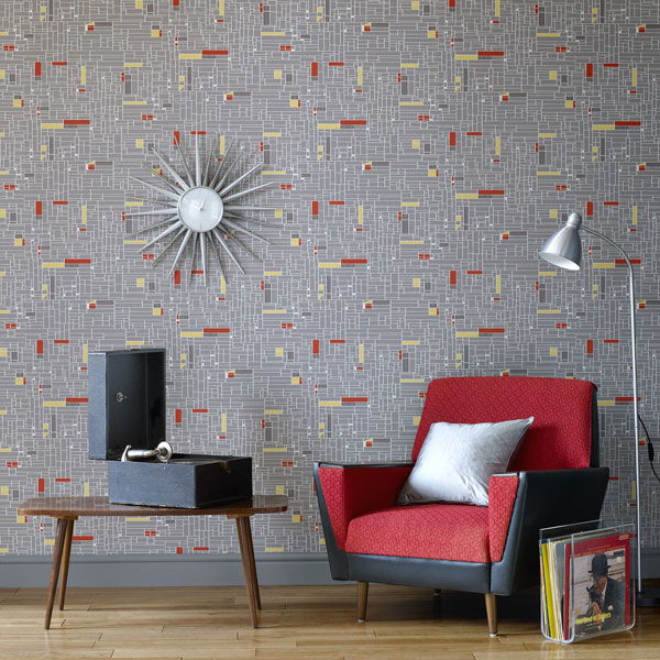 vintage wallpapers by hemingway design the design sheppard