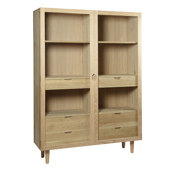 Barton Armoire by Terence Conran