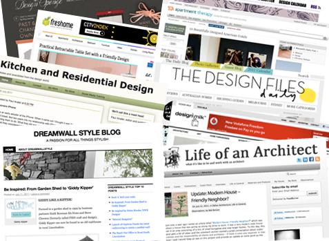 Modenus Interior Design Blog Poll