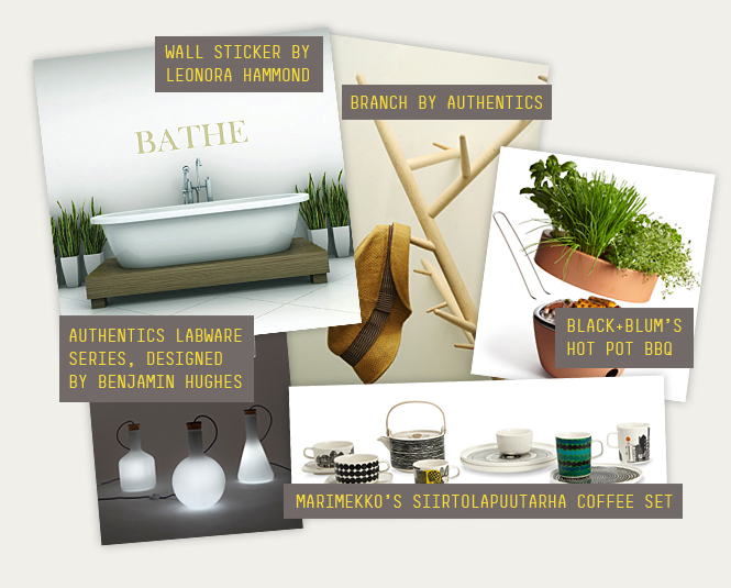 exclusive-brands exhibiting at HOME event in London