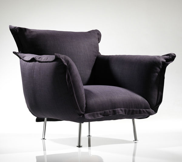 Marlow Armchair by Terence Conran for M&S