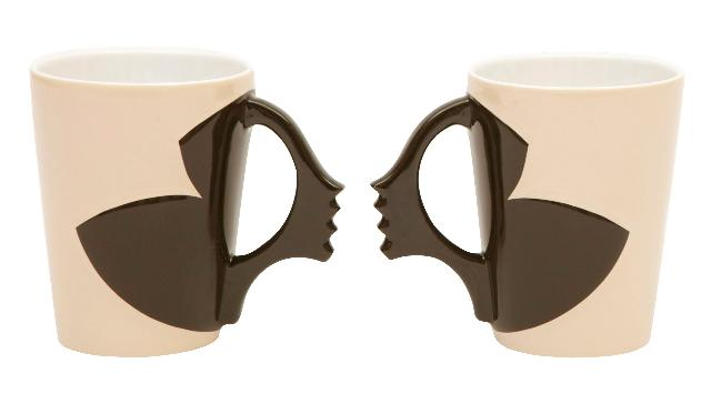 Conical Cup by Piet Paris for Jansen + Co