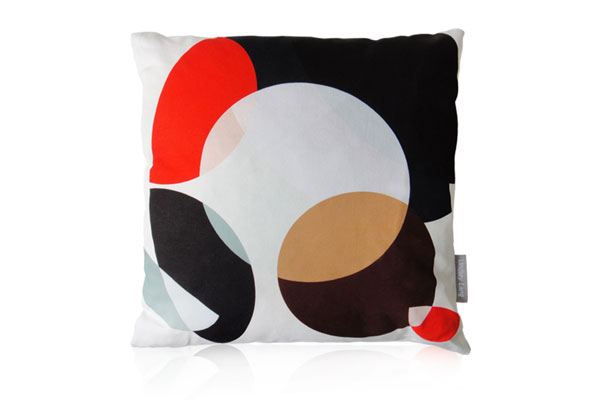 Square Cushion from the Lindsey Lang Homeware Collection