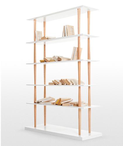 Bergman Shelf from Made.com