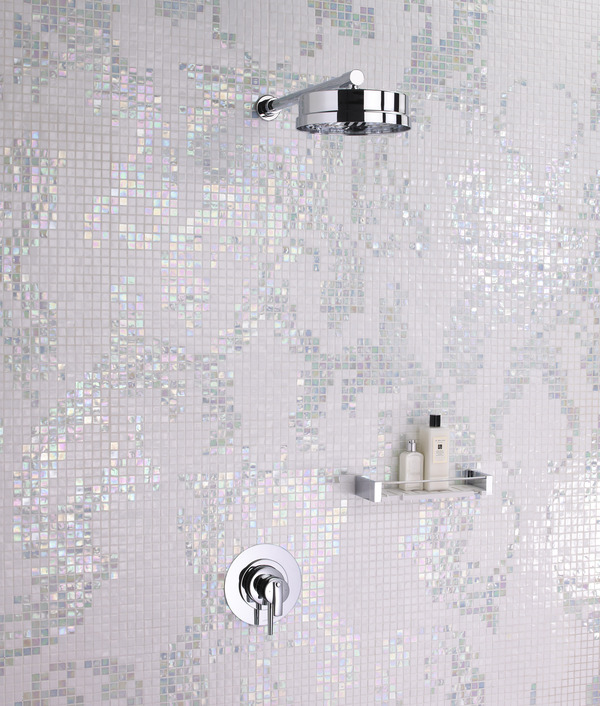 Samuel Heath Xiara concealed Shower