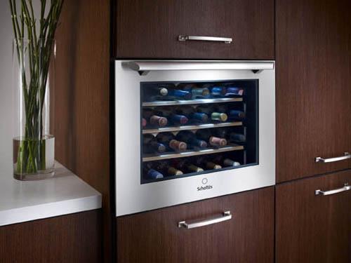 Scholtes 24 Bottle Wine Cabinet
