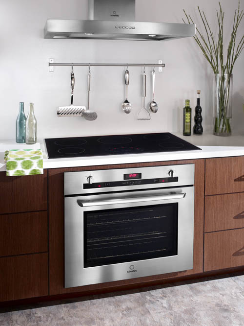 Scholtes Built-in Oven Cooktop
