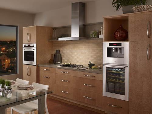 Scholtes Full Kitchen