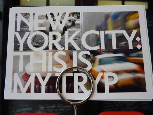 New York City: This is my Tryp