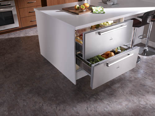 Scholtes Refrigeration Drawers