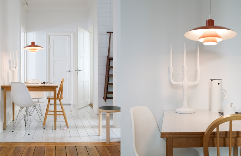 Interview marianne lamberth of nordic bliss the design for Interieur stylist
