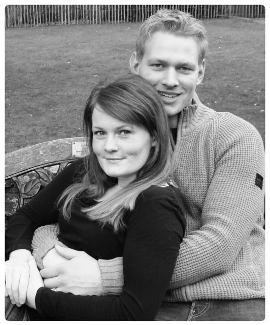 Marianne & Andreas Lamberth from Nordic Bliss
