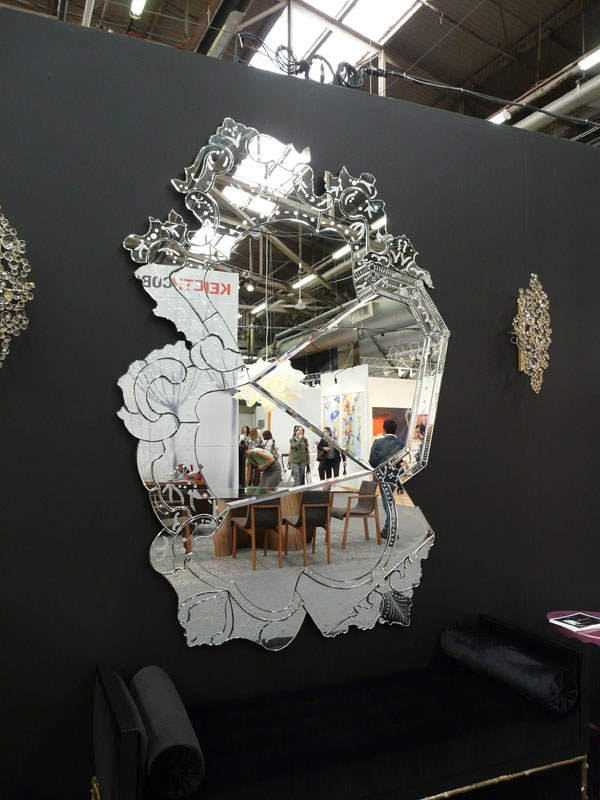 Boca do Lobo Architectural Digest Home Design Show