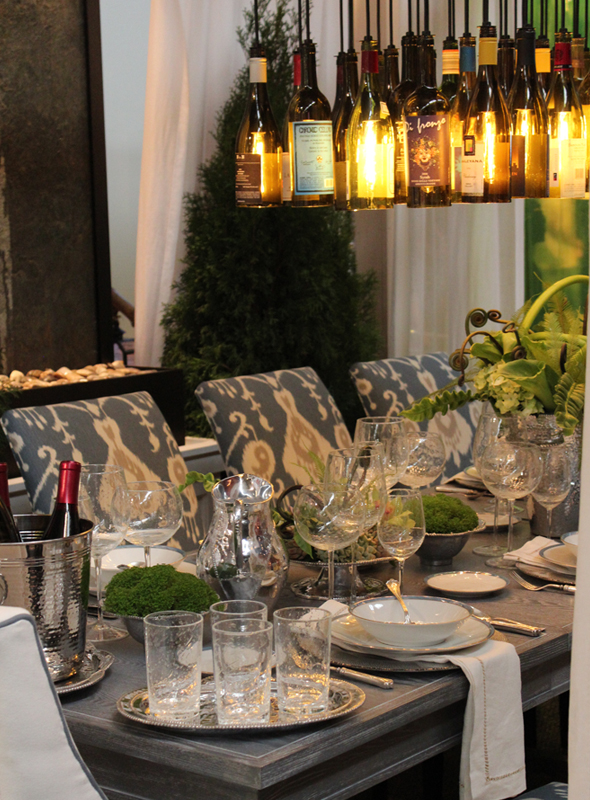 DIFFA  Dining by Design Liebherr &  Libby Langdon