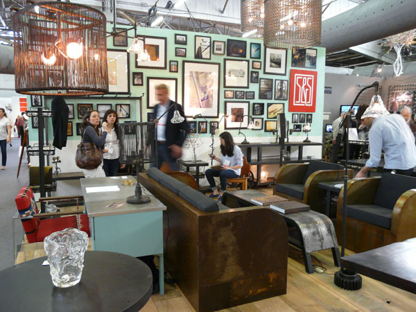 Strawser & Smith Inc Architectural Digest Home Design Show 2012 NYC