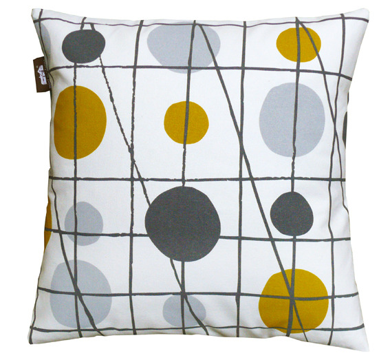 Mini Moderns Pavilion Cushion