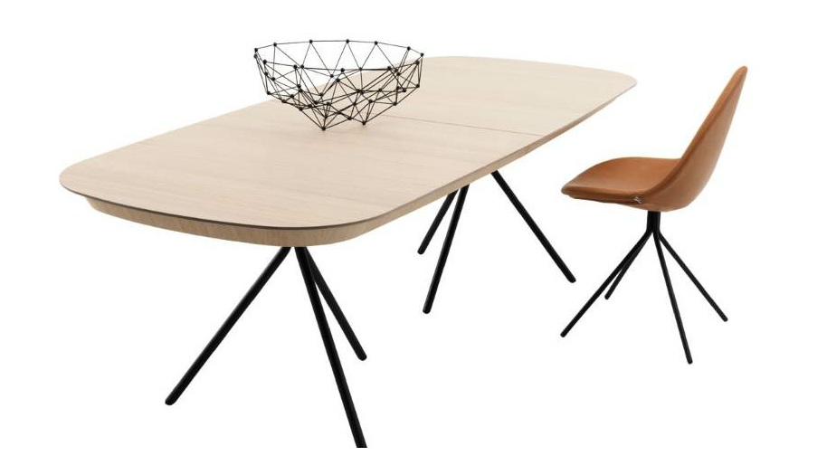 Ottawa Table by Karim Rashid for BoConcept