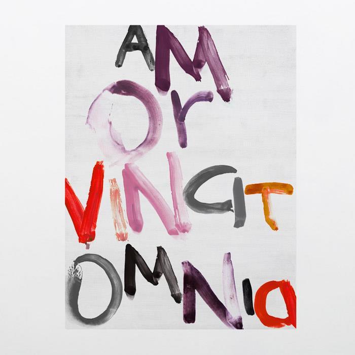 Amor Vincit Omnia by By Henzel
