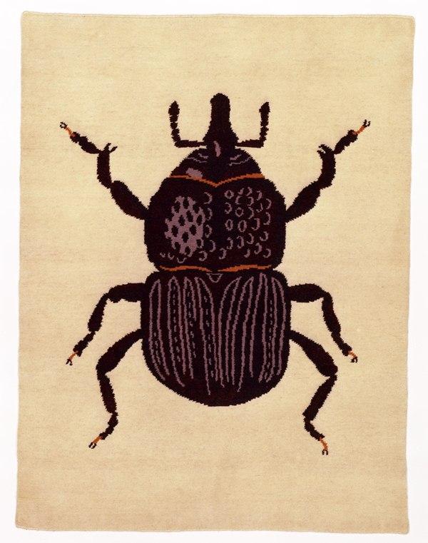Beetle (Fleur) by Veedon Fleece