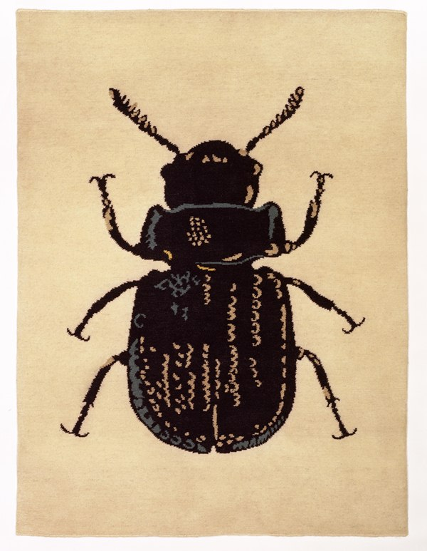 Beetle II by Veedon Fleece