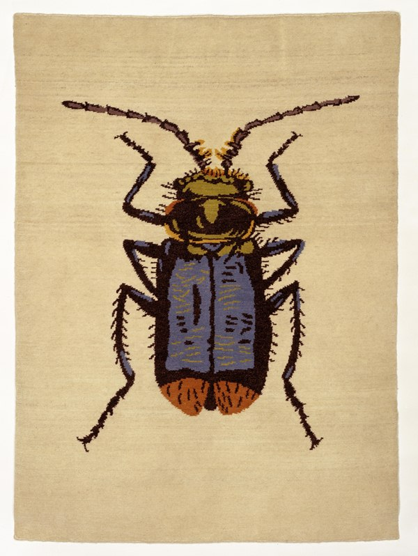 Beetle (Malachy) by Veedon Fleece