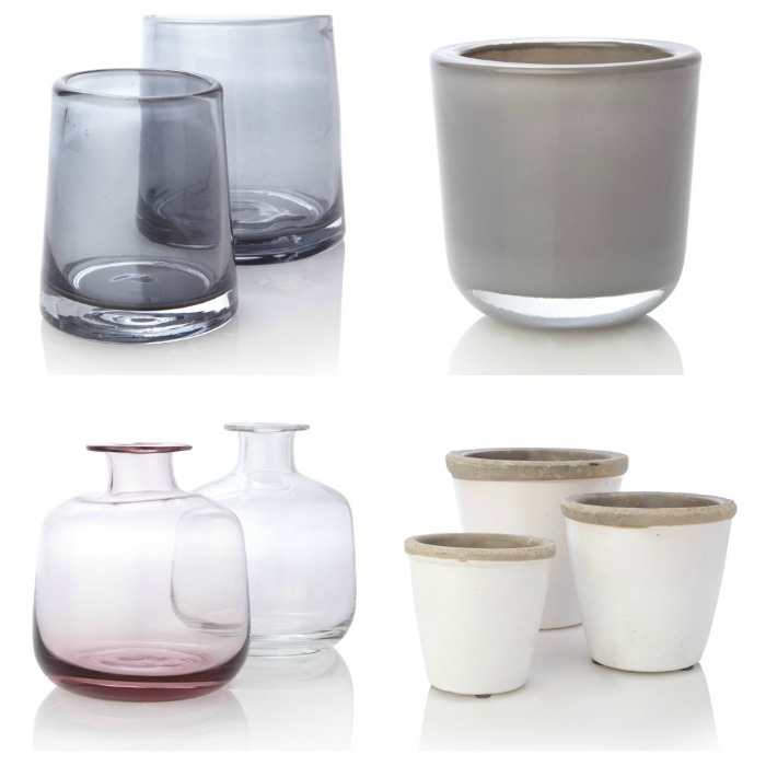 French Connection Home AW 2012 Vases