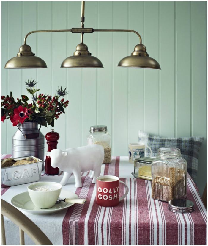 Home Comforts Range From John Lewis