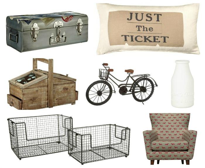 John Lewis Home Comforts range