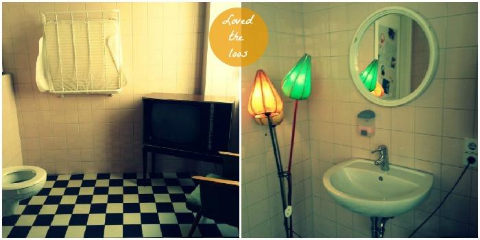 Kauf Dich Glucklich Prenzlauer Berg Berlin Toilets