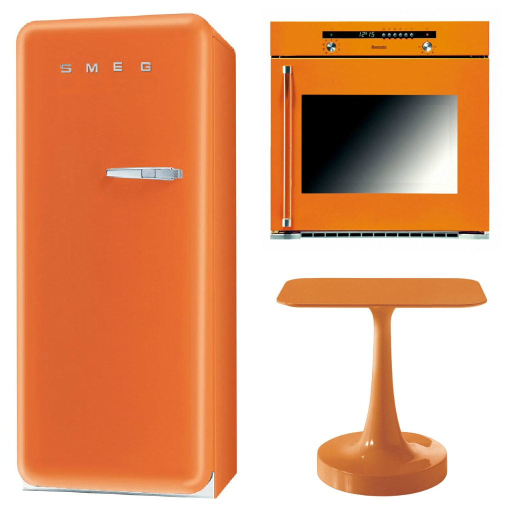 Colour Psychology: Using Orange in Interiors - The Design Sheppard