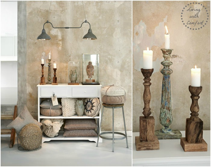 Occasions Range A/W 2012 by Hübsch Interior - The Design Sheppard